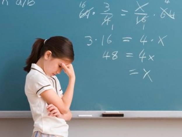 Ειδική Μαθησιακή Δυσκολία στα Μαθηματικά - Βασικά Χαρακτηριστικά