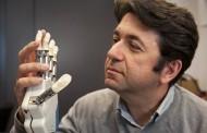 Το πρώτο βιονικό πρόσθετο χέρι με αισθήσεις-ΒΙΝΤΕΟ