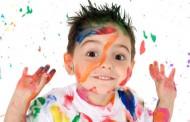 55 Δραστηριότητες για την ενίσχυση της ανάπτυξης του παιδιού σας