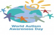 Εκπληκτικό Βίντεο: 2 Απριλίου Παγκόσμια Ημέρα Αυτισμού