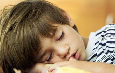 Τι συμβαίνει όταν ένα παιδί με ΔΕΠΥ κοιμάται;