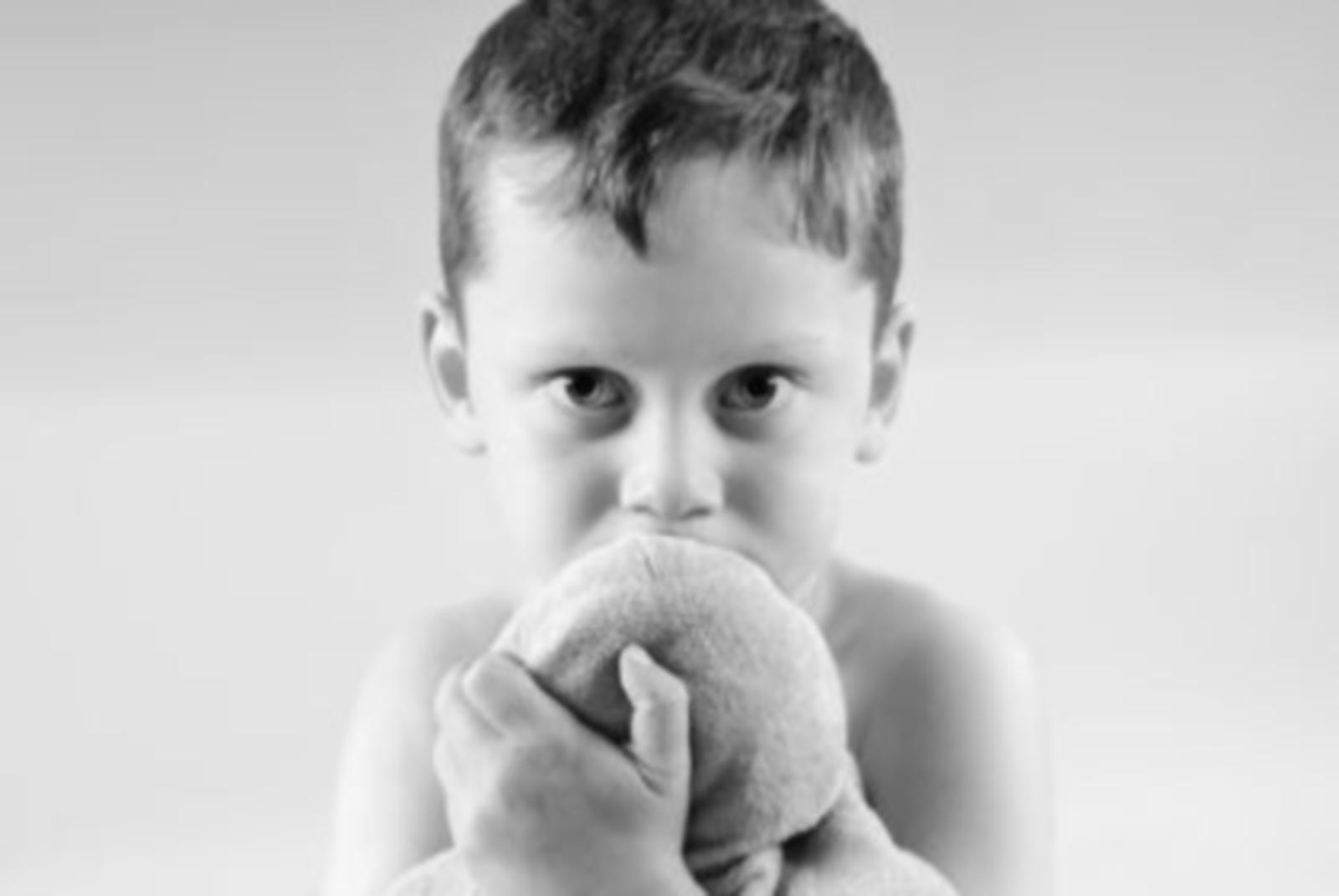 Επιλεκτική Αλαλία (selective mutism)