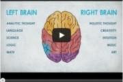 Εκπληκτικό Βίντεο: Το Δυσλεξικό Μυαλό