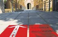 Προσβάσιμο πλέον στα ΑμεΑ το Μνημείο της Ροτόντας