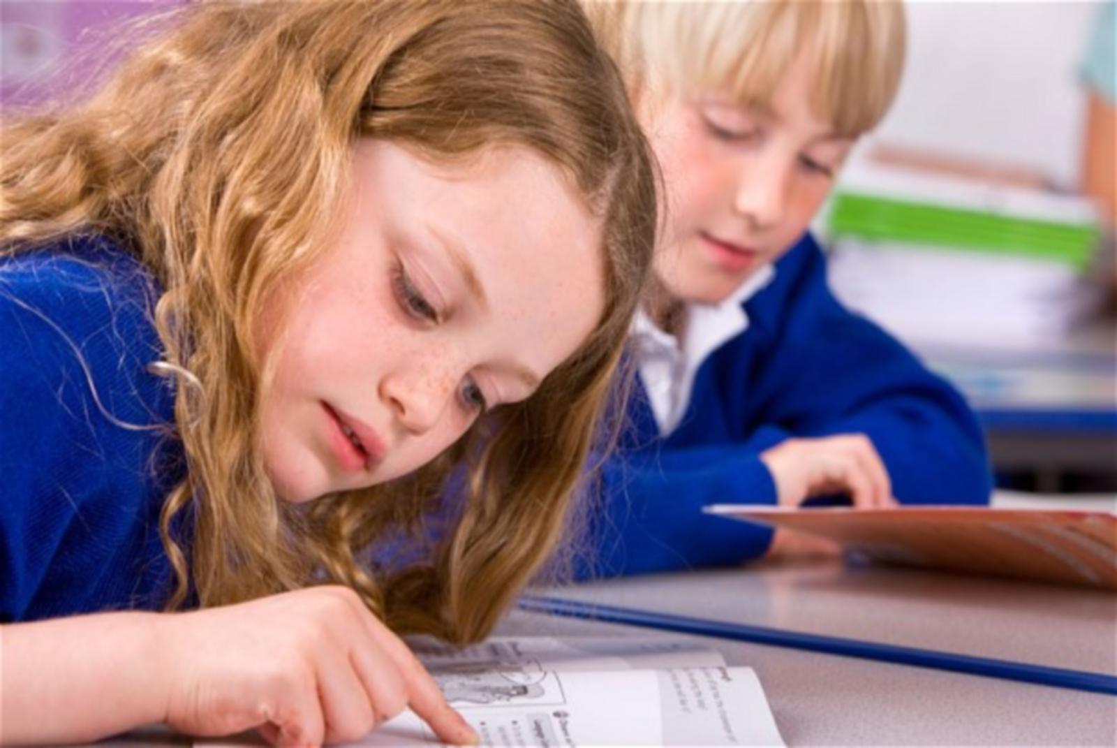 """Εύκολα τεστ: Πώς θα καταλάβω αν το παιδί της Α"""" δημοτικού έχει μάθει ανάγνωση;"""