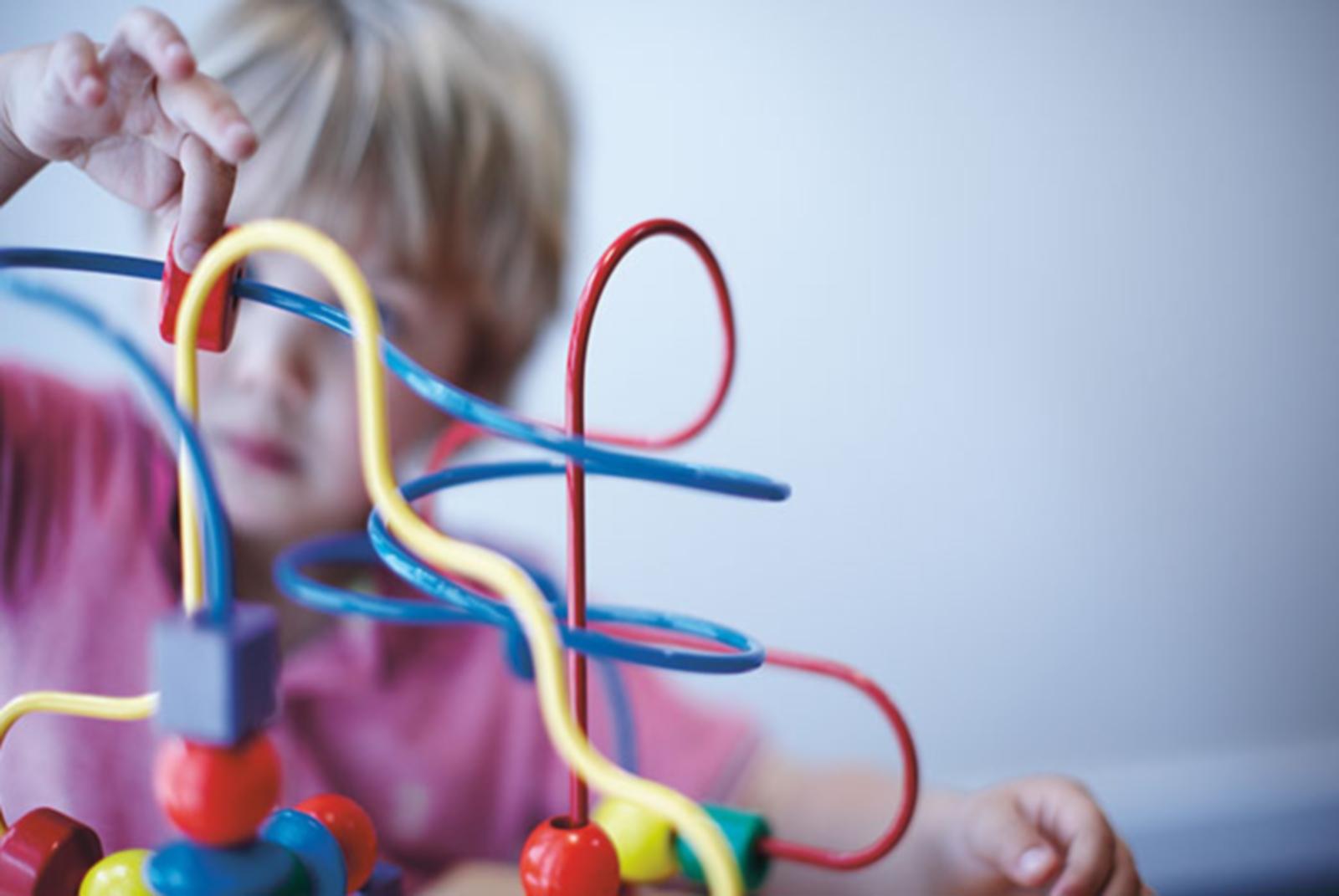 Δραστηριότητες για ανάπτυξη της λεπτής κινητικότητας σε παιδιά