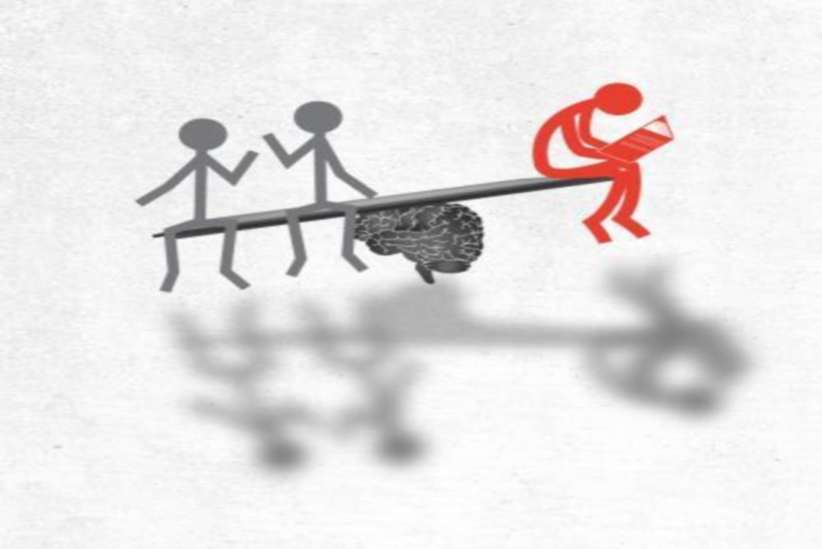 Βρέθηκαν οι νευρώνες που επηρεάζουν την κοινωνική συμπεριφορά των αυτιστικών ατόμων