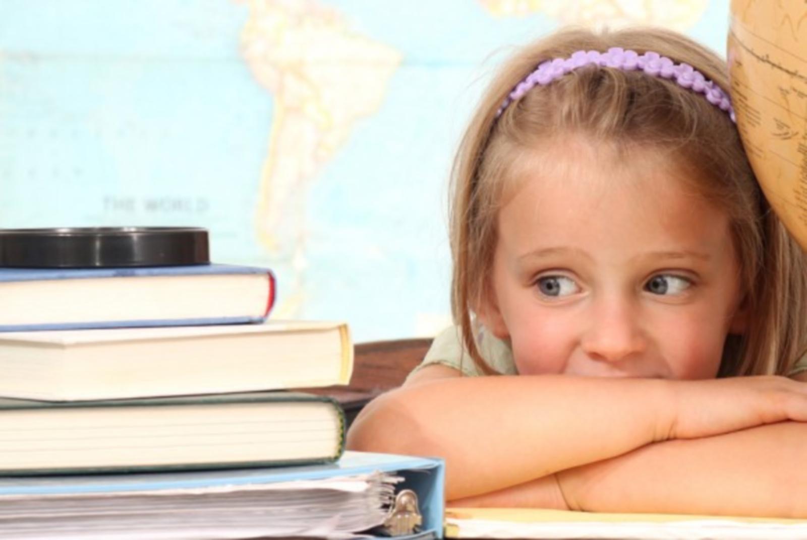 Οι ψυχολογικές επιπτώσεις της Δυσλεξίας στα παιδιά