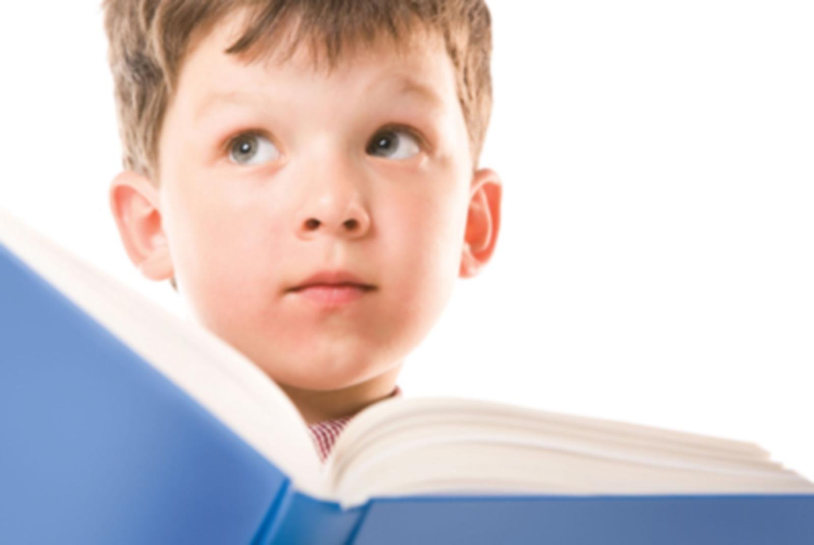 4 βήματα στην κατανόηση των άγνωστων λέξεων από παιδιά με Δυσλεξία!