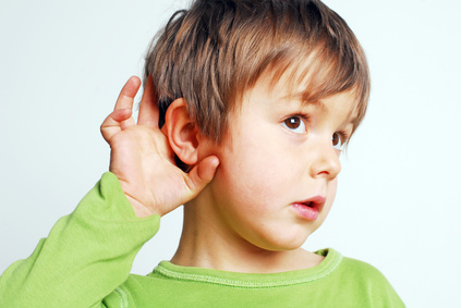 Η δυσλεξία είναι και πρόβλημα ακοής...