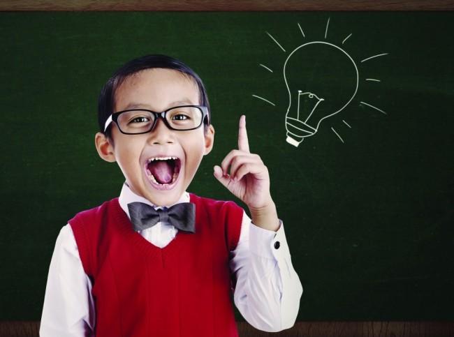 Λογική Σκέψη: 4 δραστηριότητες για εξάσκηση του παιδιού