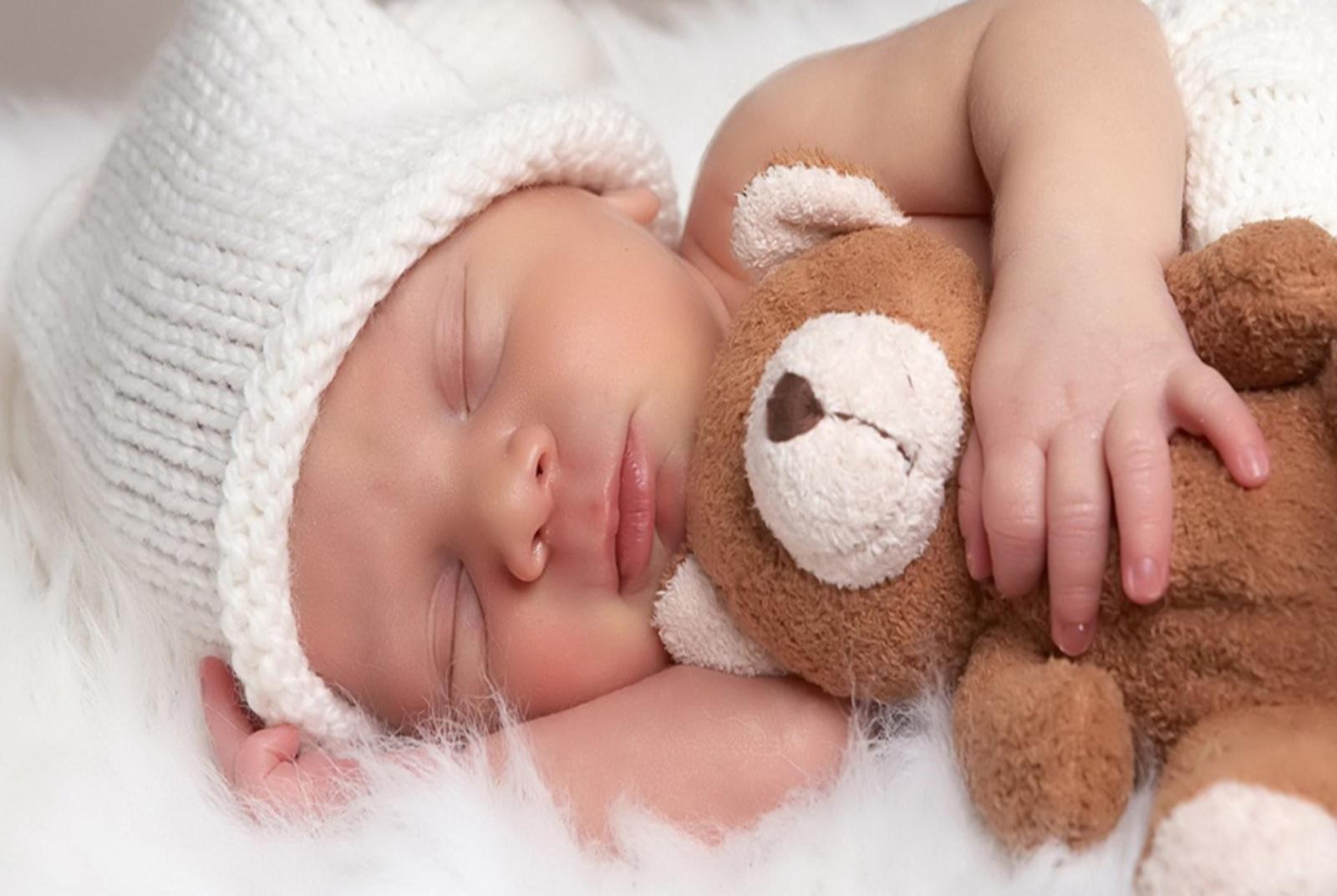 Ο ύπνος «κλειδί» για τη μάθηση (και) στα μωρά