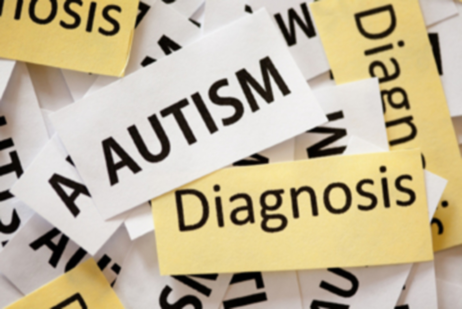 Ερωτηματολόγιο για την ανίχνευση του αυτισμού