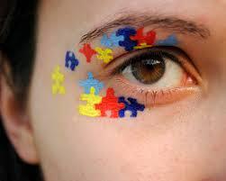 Το σημάδι αυτισμού που φαίνεται στα μάτια των μωρών