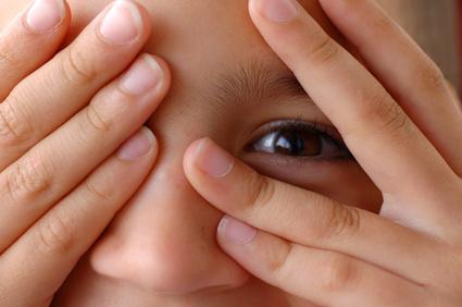Προβλήματα κινήσεων των ματιών-Συμπτώματα