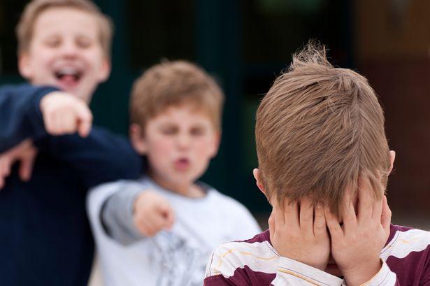 Ποια είναι τα συμπτώματα του σχολικού εκφοβισμού;