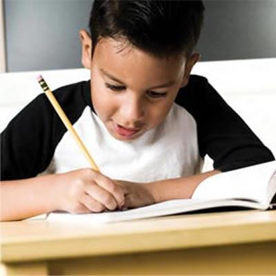 Παράγοντες που επηρεάζουν την εκμάθηση της ορθογραφίας