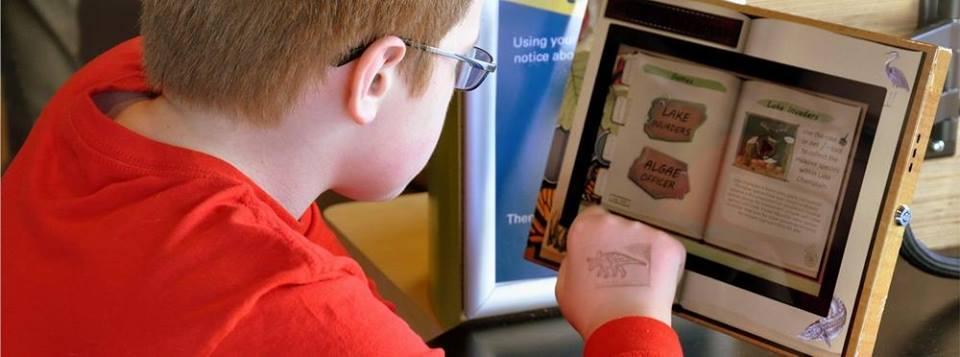 ΣΕΜΙΝΑΡΙΟ: Διαδραστικά παιχνίδια και υποστηρικτικές τεχνολογίες σε ΔΕΠΥ & ΔΑΦ