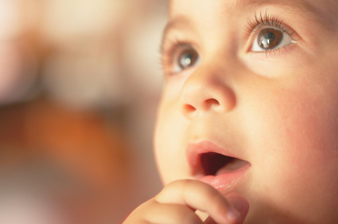 Τι σκέφτονται τα μωρά;