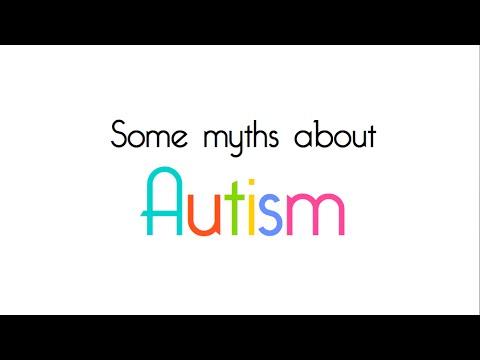 Μύθοι και Αλήθειες για τον Αυτισμό