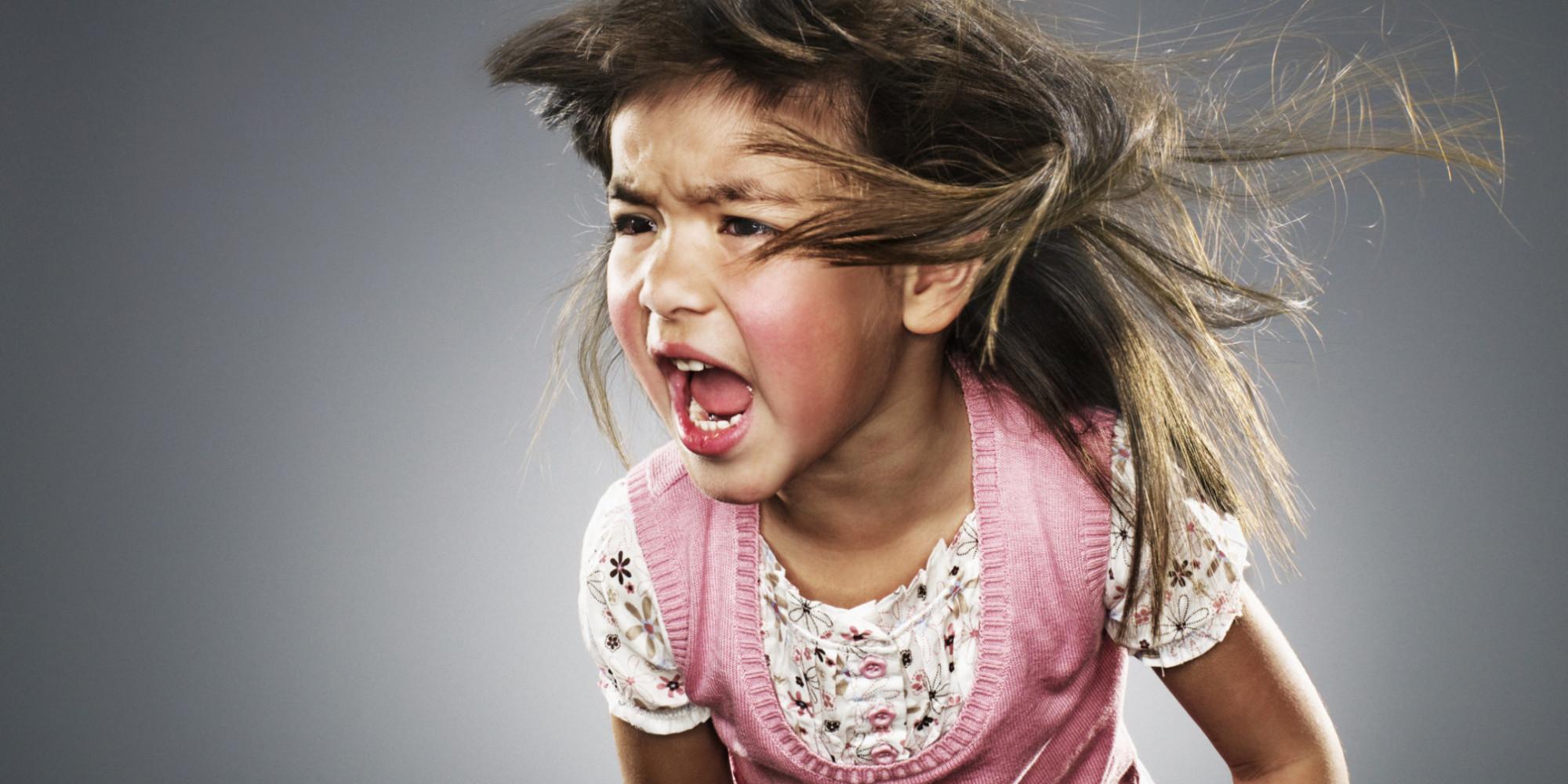 Τεχνικές Διαχείρισης Εκρήξεων Θυμού Παιδιού και Νηπίου