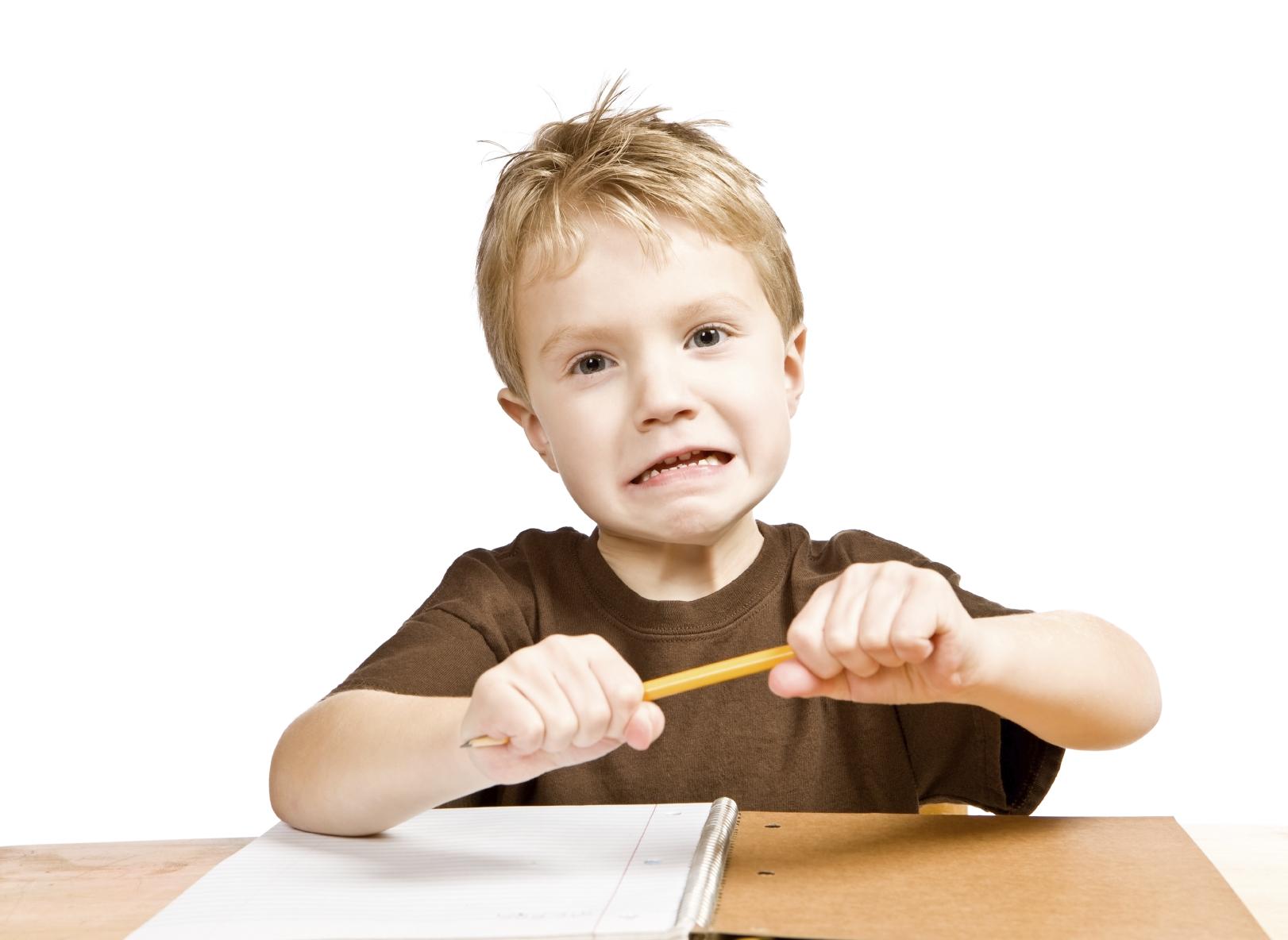 Τα παιδιά με ΔΕΠΥ δεν αναγνωρίζουν τις εκφράσεις θυμού;