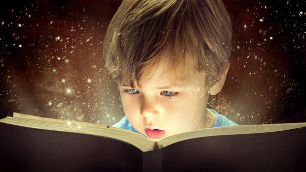 Η δύναμη του παραμυθιού στην παιδική ψυχή