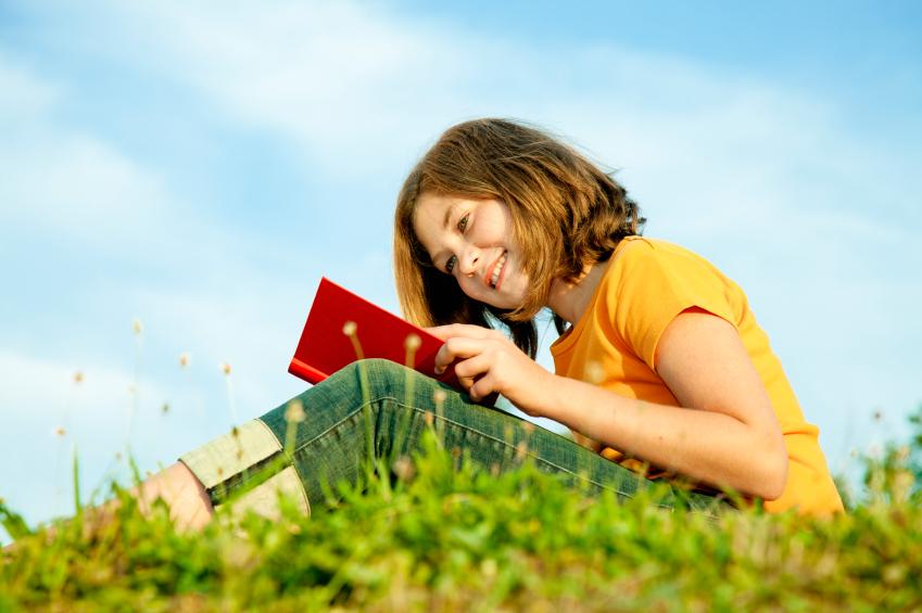 ανάγνωση-παιδί