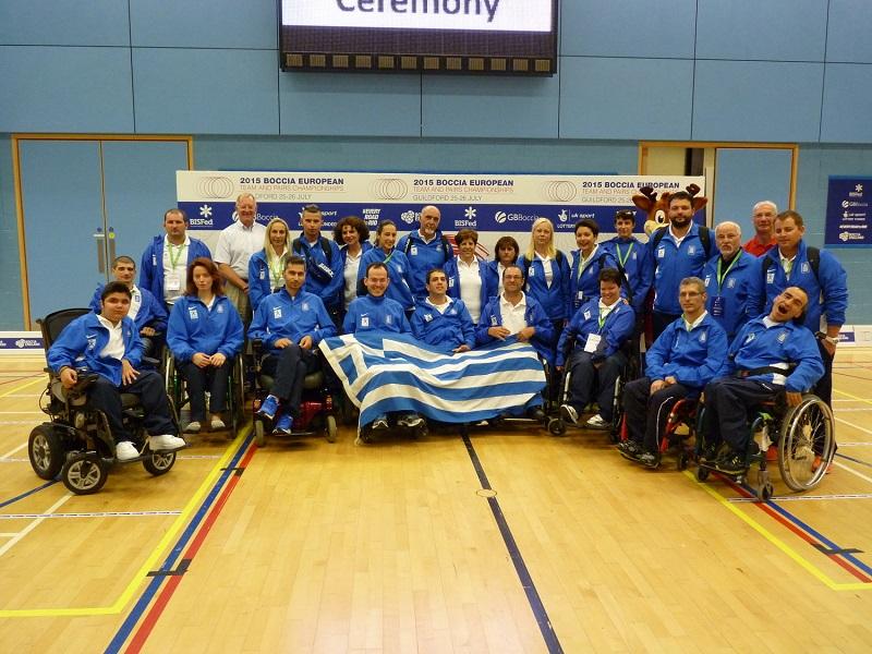 Συνέντευξη με τον γιατρό, Νίκο Τερζή της αθλητικής ομοσπονδίας ατόμων με αναπηρία