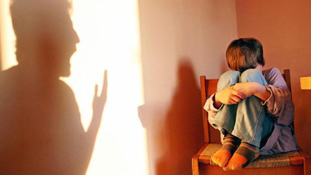Η ψυχολογική βία στα παιδιά