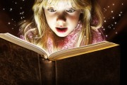 Νέα Έρευνα: Τα παραμύθια μεγαλώνουν έξυπνα παιδιά!