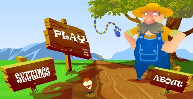 Διαδραστικά Παιχνίδια για αυτιστικά παιδιά