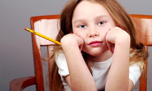 Το παιδί που αρνείται να διαβάσει-Στρατηγικές αντιμετώπισης