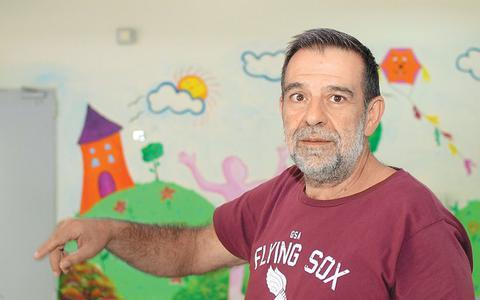 Σπύρος Κονταράκης, διευθυντής ΕΕΕΕΚ Αγίου Δημητρίου