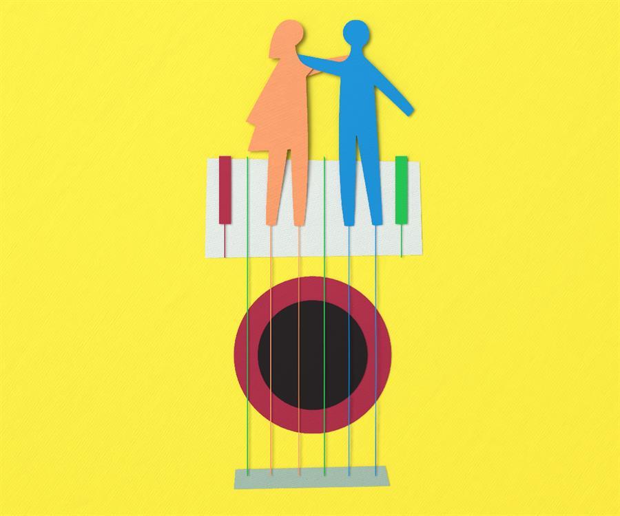 Δωρεάν Είσοδος: «Η μουσική αγαπάει τον αυτισμό»