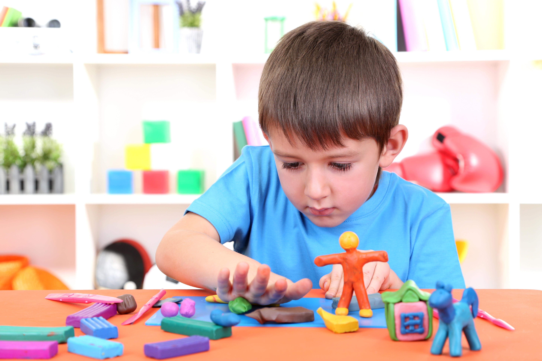 10 σημάδια που δείχνουν ότι ένα παιδί χρειάζεται Εργοθεραπεία