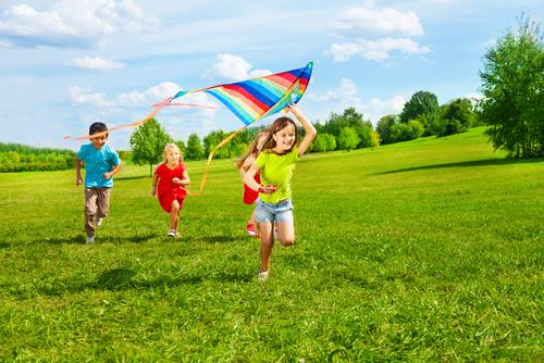 Δεξιότητες που αποκτούνται μέσα από το παιχνίδι (ανά ηλικία)