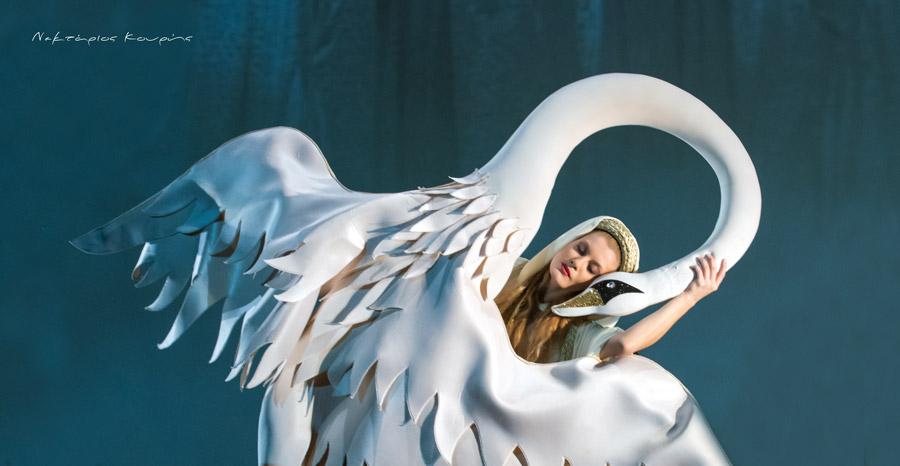 Κερδίστε διπλές προσκλήσεις για τις παραστάσεις της Κάρμεν Ρουγγέρη