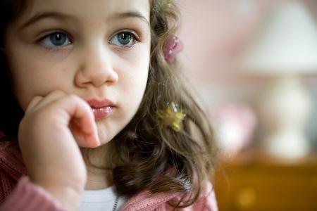 Παιδικό άγχος: Συμπτώματα, Αίτια κι Αντιμετώπιση
