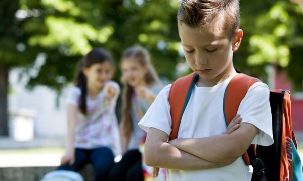 «Bullying-Free: Προώθηση ενός δημοκρατικού σχολείου χωρίς σχολική βία» (βίντεο)