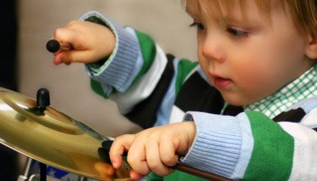 Δωρεάν πρόγραμμα μουσικοθεραπείας για παιδιά (μαθησιακές δυσκολίες, αναπτυξιακές&ψυχικές διαταραχές, χρόνιες παθήσεις κ.ά.)