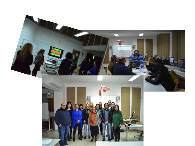Πρωτοποριακή έρευνα σε σχολεία της Κύπρου για τη μέθοδο Kinems