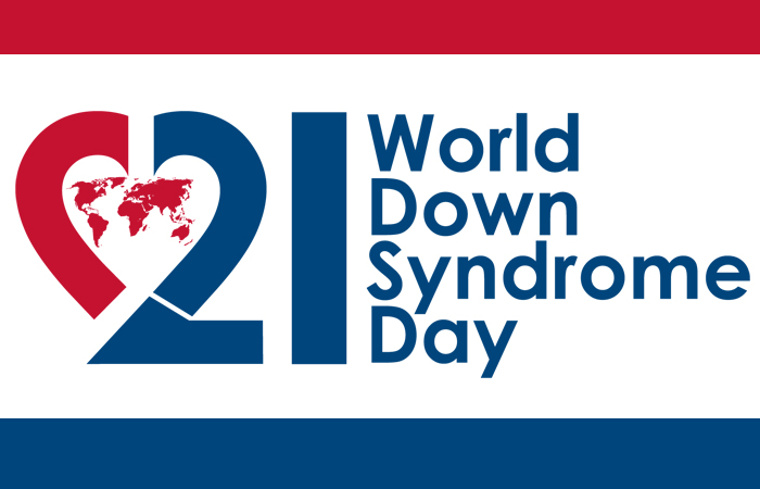 Βίντεο-Παγκόσμια Ημέρα Συνδρόμου Down 2016