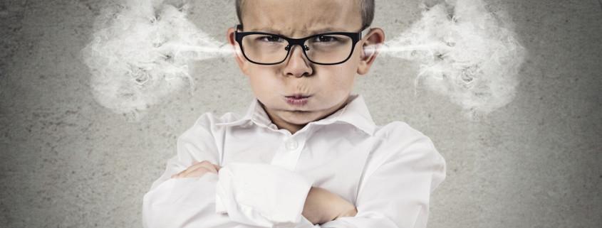 Βίντεο: Πώς θα βοηθήσουμε το παιδί να διαχειριστεί το θυμό του;