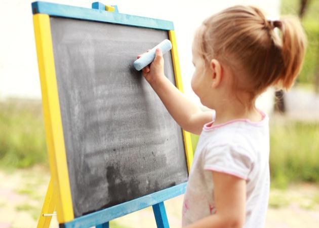 Διδάσκοντας ένα παιδί με Νοητική Υστέρηση