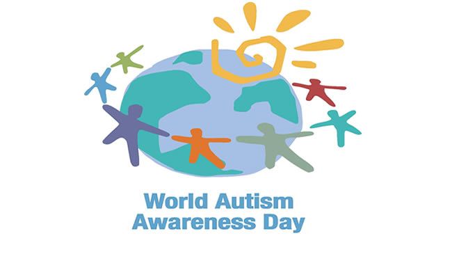 Βίντεο: Παγκόσμια ημέρα ενημέρωσης για τον αυτισμό