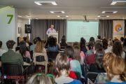 Με επιτυχία πραγματοποιήθηκε το σεμινάριο «Προβλήματα Μάθησης» με εισηγητή τον κο Ι.Ν. Παρασκευόπουλο