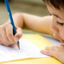 Σημάδια μαθησιακών δυσκολιών σε παιδιά προσχολικής και πρώτης σχολικής ηλικίας