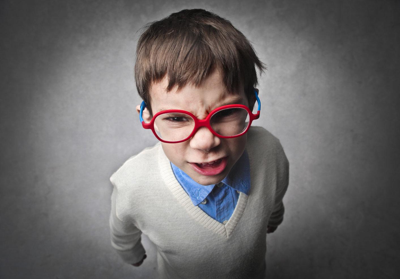 Ο θυμός στην παιδική ηλικία & πώς να τον διαχειριστείτε