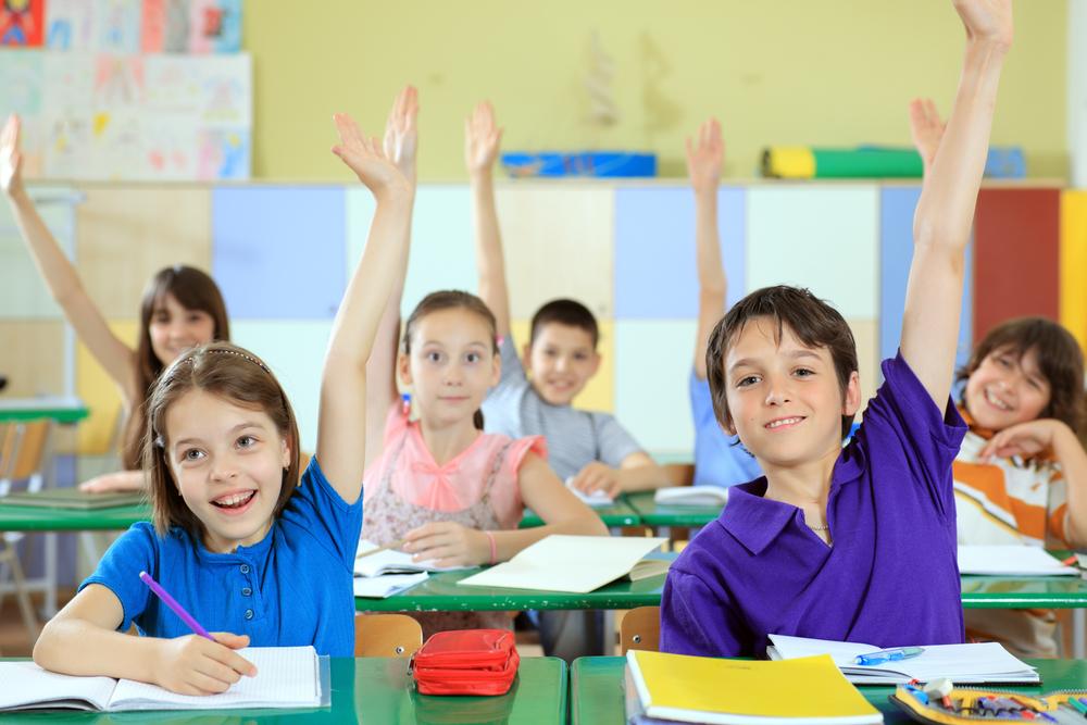 10 Βασικές Αρχές μιας τάξης με μαθητές με Μαθησιακές Δυσκολίες